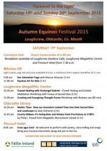 Autumn Equinox Poster Saturday 2015 website